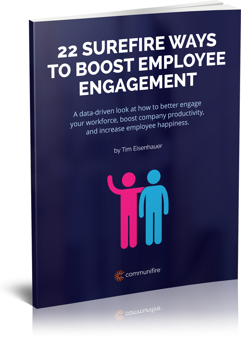 22 Surefire Ways to Boost Employee Engagement