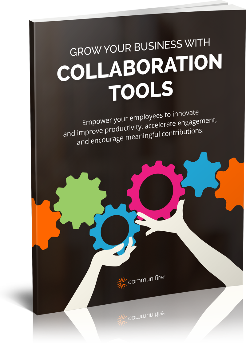 Grow Your Business with Collaboration Tools