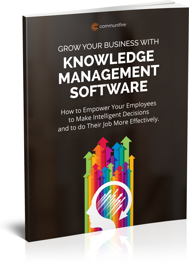 Grow Your Business with Knowledge Management Software