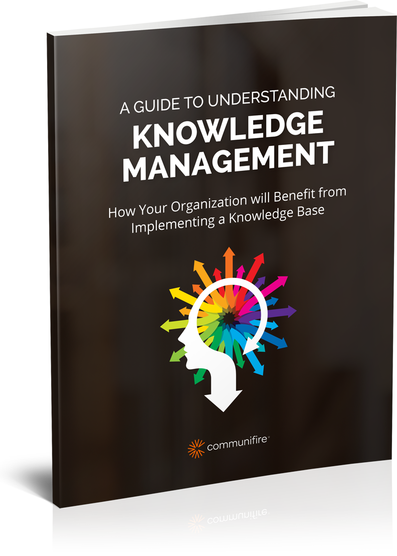 A Guide to Understanding Knowledge Management