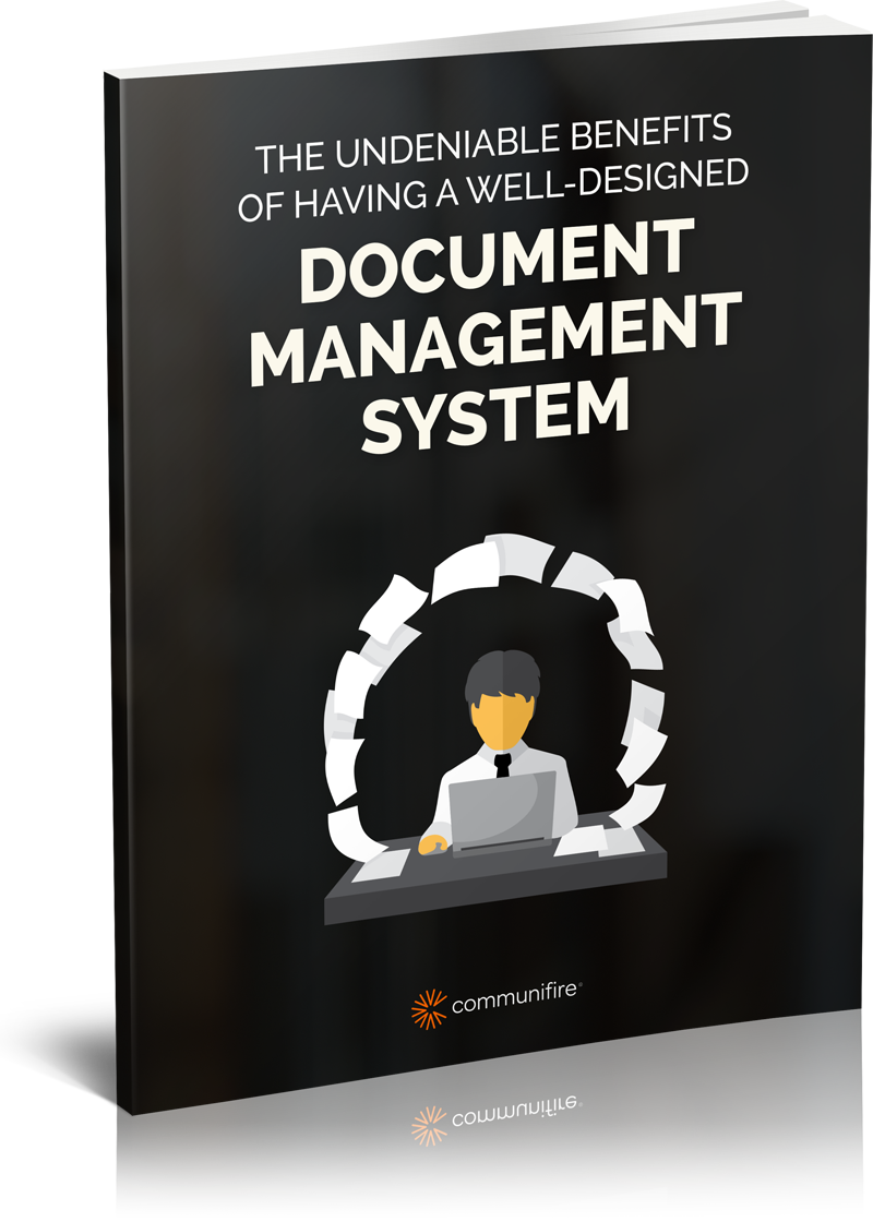 The Undeniable Benefits of Having a Well-Designed Document Management System