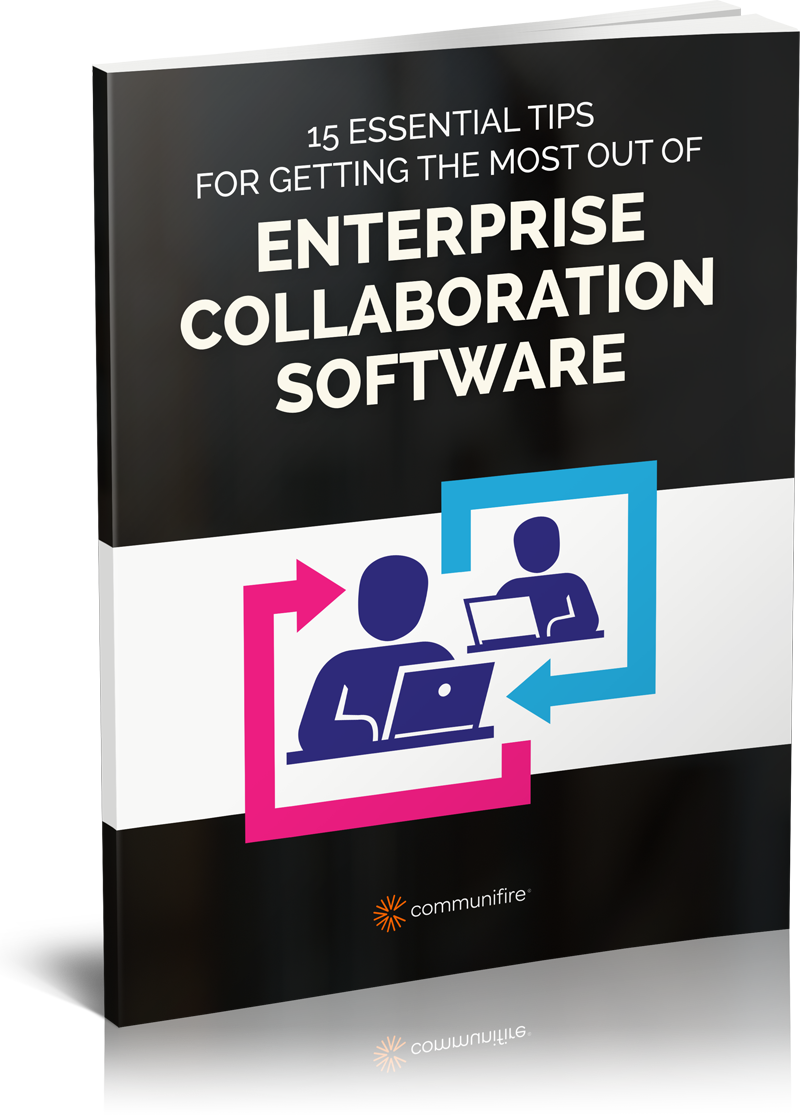 15 Essential Tips for Getting the Most out of Enterprise Collaboration Software
