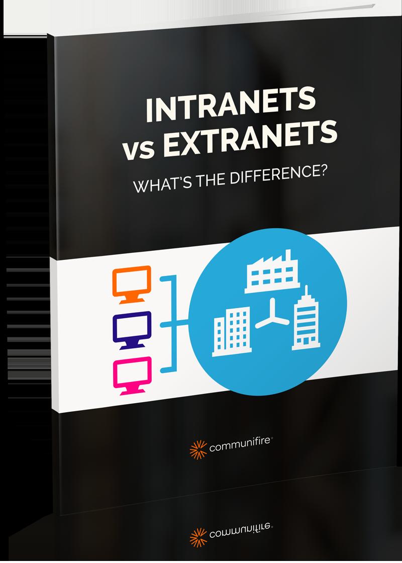 Intranets vs Extranets
