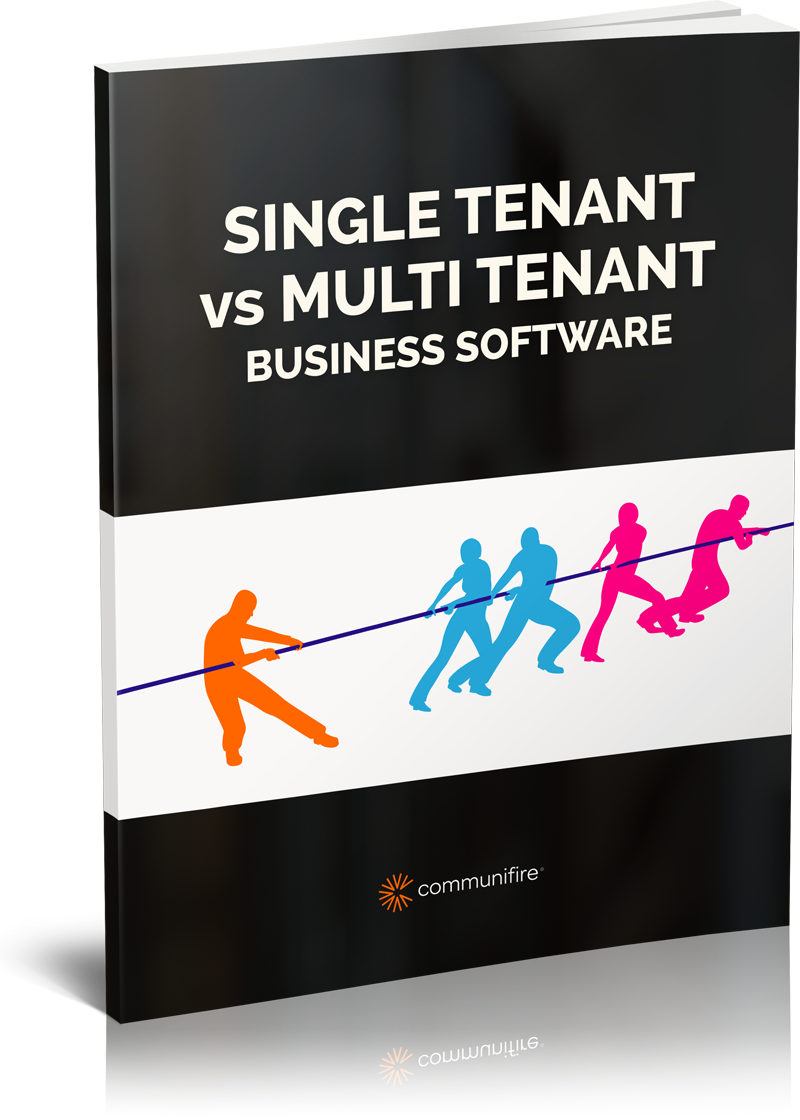 Single Tenant Vs Multi Tenant Business Software